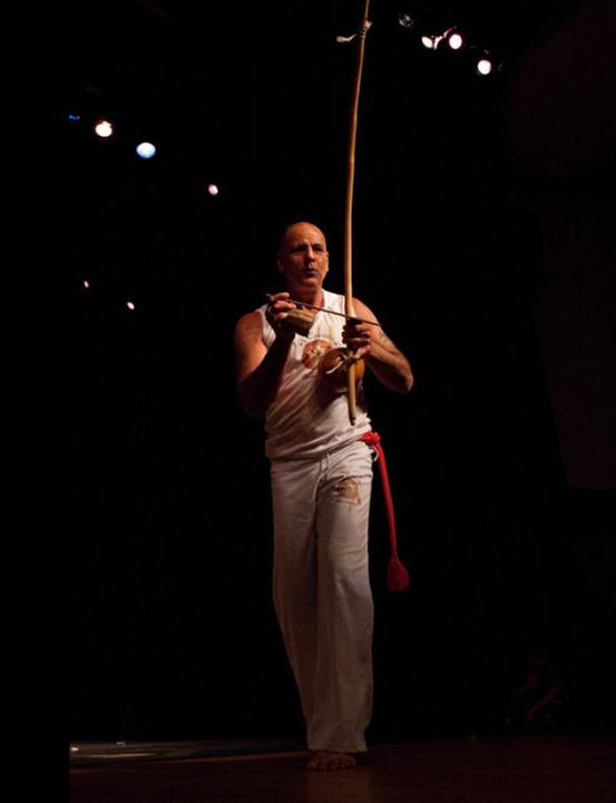 Mestre Banjo